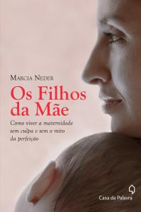 OS FILHOS DA MÃE - CAPA